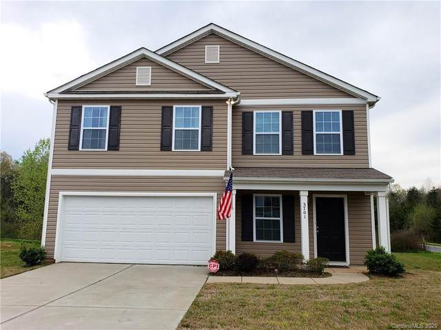 3701 Hope Marian Street, Gastonia, NC 28052 (#3608279) :: Charlotte Home Experts