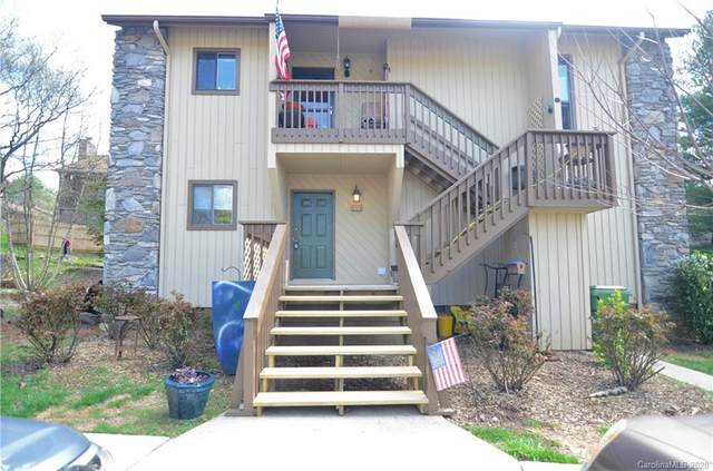201 Birch Forest Lane #201, Asheville, NC 28803 (#3608295) :: Team Honeycutt