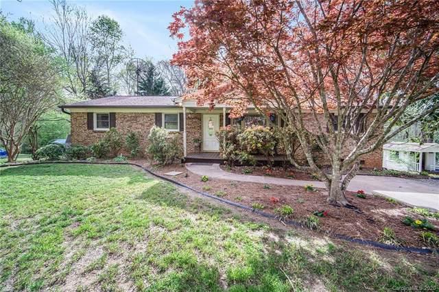 4104 Falling Oak Drive, Gastonia, NC 28052 (#3608314) :: MartinGroup Properties