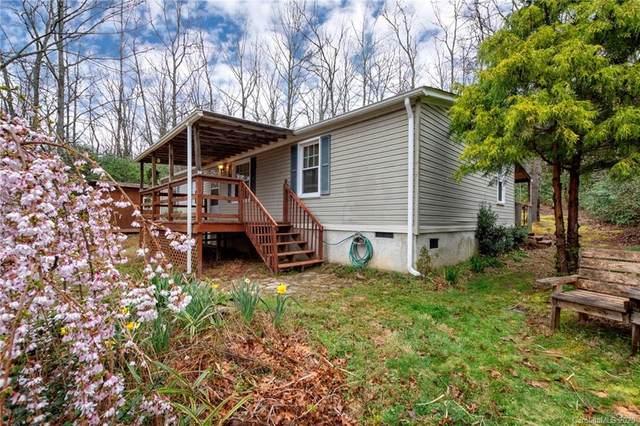 9 Wildcat Ridge Drive, Fairview, NC 28730 (#3608318) :: Keller Williams Biltmore Village