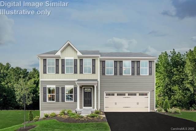 1198 Tangle Ridge Drive SE #140, Concord, NC 28025 (#3608326) :: IDEAL Realty