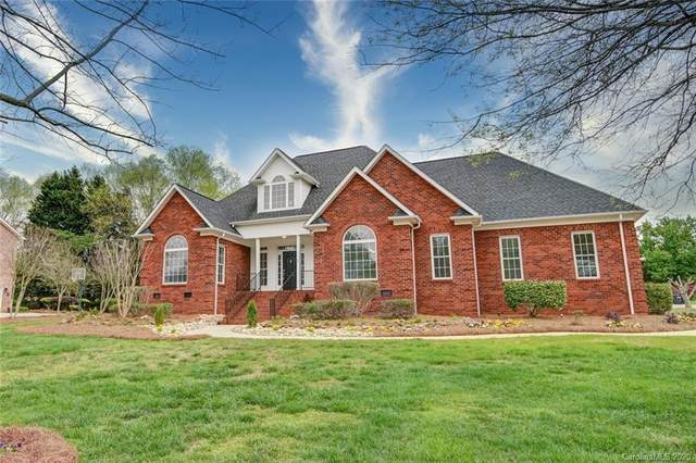 2606 Ashbourne Drive, Gastonia, NC 28056 (#3608332) :: MOVE Asheville Realty