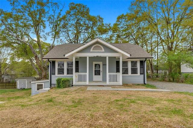 1111 W 5th Avenue, Gastonia, NC 28052 (#3608334) :: Homes Charlotte