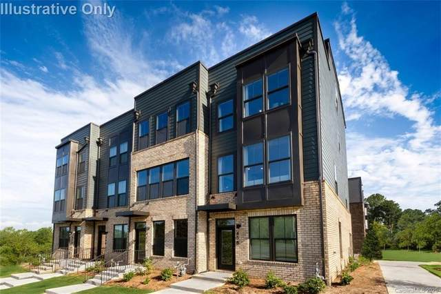 314 W Music Hall Way 1011B, Charlotte, NC 28203 (#3608336) :: Scarlett Property Group