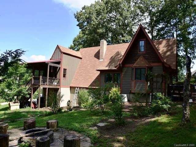 12 Warbler Drive, Fletcher, NC 28732 (#3608340) :: High Performance Real Estate Advisors