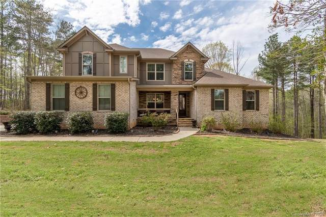 155 N San Agustin Drive N #26, Mooresville, NC 28117 (#3608356) :: Rowena Patton's All-Star Powerhouse