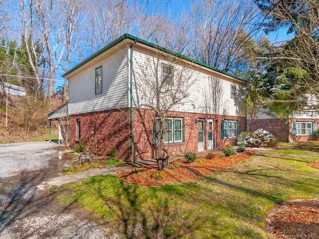 74 Pennant Drive, Waynesville, NC 28786 (#3608376) :: Rinehart Realty