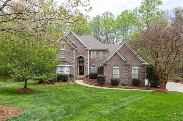 7854 Shelter Cove Lane, Denver, NC 28037 (#3608380) :: Carolina Real Estate Experts