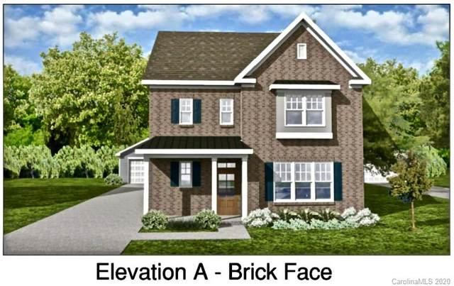 6317 Kennard Drive #118, Charlotte, NC 28216 (#3608384) :: IDEAL Realty