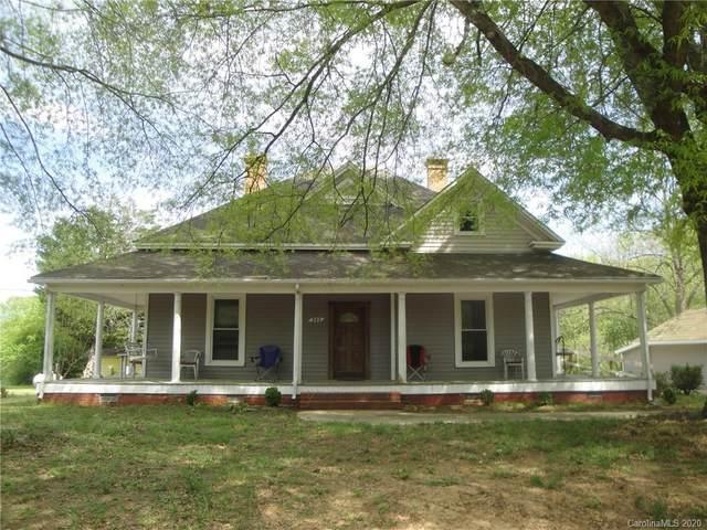 305 Elm Street, Marshville, NC 28103 (#3608390) :: Puma & Associates Realty Inc.