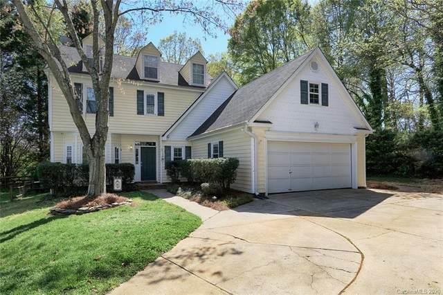 153 Ashford Hollow Lane, Mooresville, NC 28117 (#3608401) :: Puma & Associates Realty Inc.