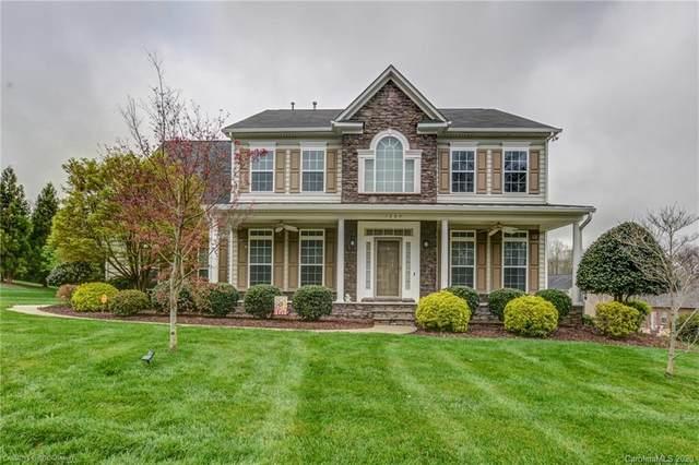 1304 Dickens Lane, Monroe, NC 28110 (#3608405) :: Scarlett Property Group