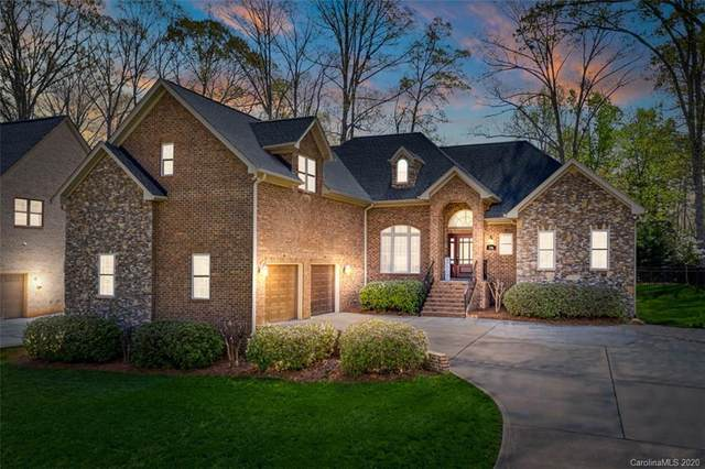 296 Bent Tree Drive, Stanley, NC 28164 (#3608408) :: Stephen Cooley Real Estate Group