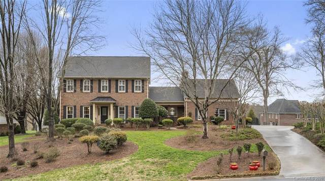 1612 Heatherloch Drive, Gastonia, NC 28054 (#3608440) :: Stephen Cooley Real Estate Group