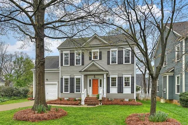 3211 Moores Glen Drive, Charlotte, NC 28209 (#3608443) :: Stephen Cooley Real Estate Group