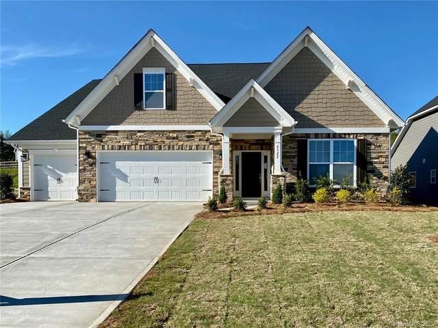 8322 Sandstone Crest Lane #003, Indian Land, SC 29707 (#3608471) :: Stephen Cooley Real Estate Group