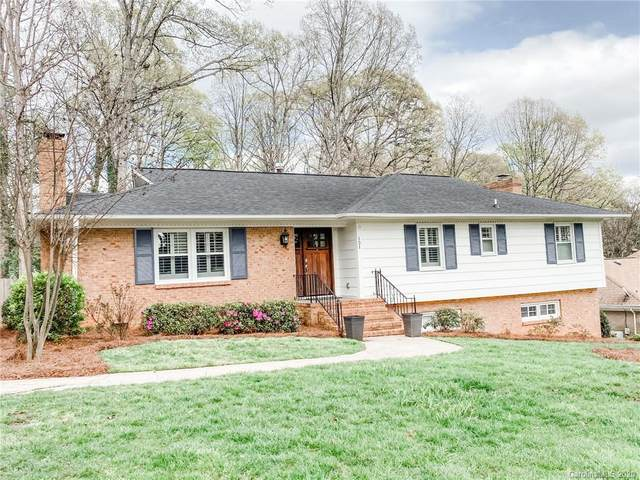 121 Glen Oaks Road, Charlotte, NC 28270 (#3608486) :: Rinehart Realty