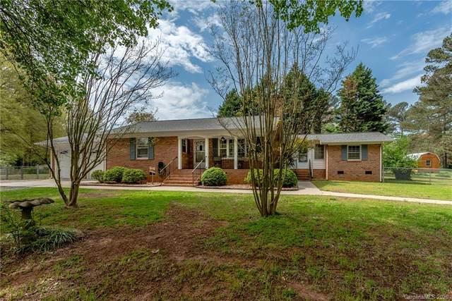 1809 Love Road, Monroe, NC 28110 (#3608513) :: Mossy Oak Properties Land and Luxury