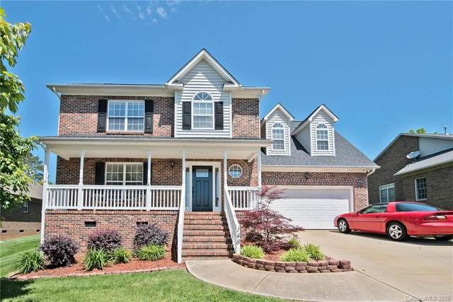 148 River Birch Circle, Mooresville, NC 28115 (#3608515) :: MartinGroup Properties