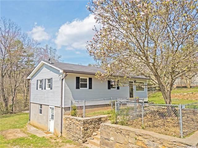 68 Deaver Park Circle, Asheville, NC 28806 (#3608527) :: Keller Williams Professionals