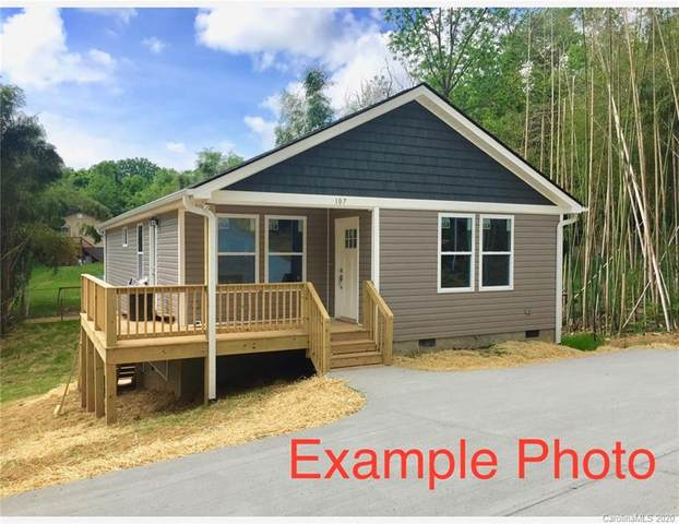 17 Brown Trout Trail, Candler, NC 28715 (#3608534) :: The Premier Team at RE/MAX Executive Realty
