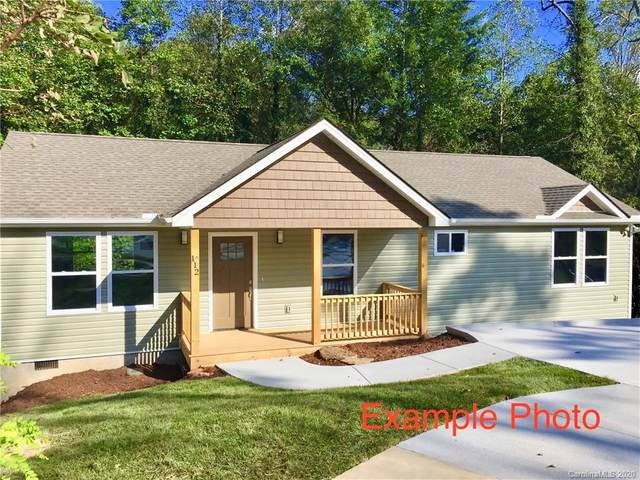 21 Brown Trout Trail, Candler, NC 28715 (#3608540) :: MOVE Asheville Realty