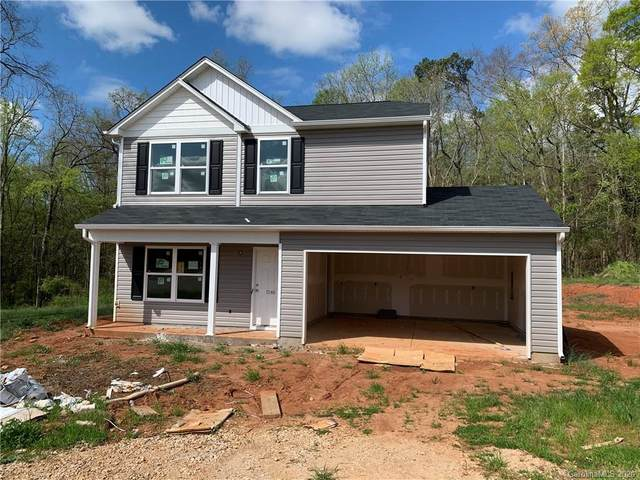 1246 Landsdown Drive, Salisbury, NC 28147 (#3608552) :: Rowena Patton's All-Star Powerhouse