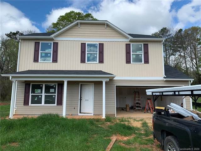 1224 Landsdown Drive, Salisbury, NC 28147 (#3608562) :: Rowena Patton's All-Star Powerhouse
