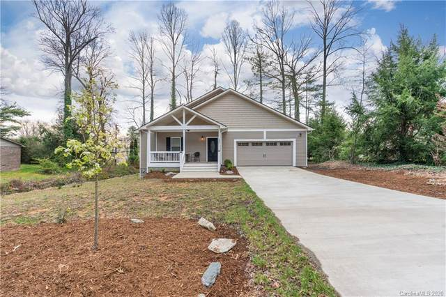 601 Pineland Road #17, Hendersonville, NC 28792 (#3608586) :: MOVE Asheville Realty