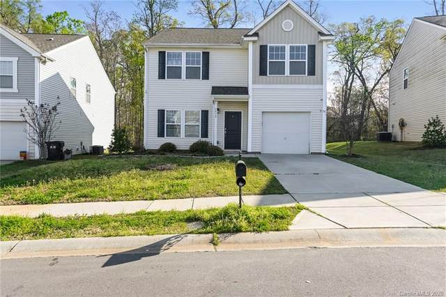 5818 Ringneck Road, Charlotte, NC 28216 (#3608598) :: IDEAL Realty