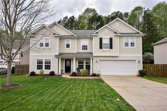 10034 Markus Drive #210, Mint Hill, NC 28227 (#3608603) :: Homes with Keeley | RE/MAX Executive