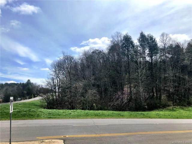 000 Nc Hwy 251 Road, Marshall, NC 28753 (#3608611) :: Besecker Homes Team