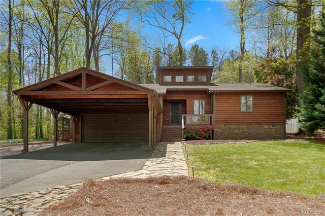 182 Quail Ridge Drive, Mooresville, NC 28117 (#3608614) :: LePage Johnson Realty Group, LLC