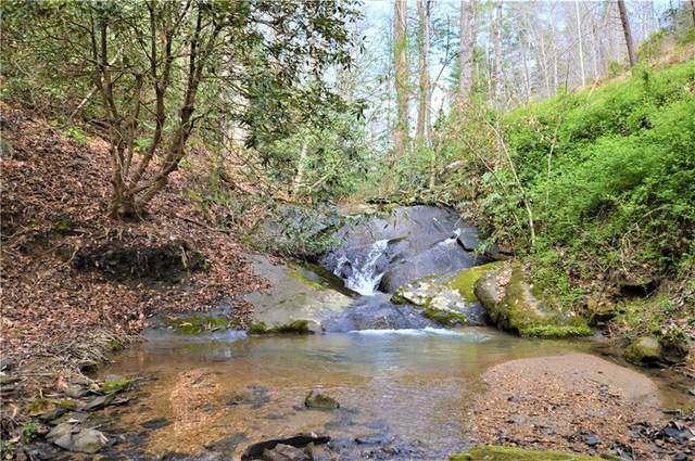 TBD Bill Tuttle Road, Lenoir, NC 28645 (#3608627) :: LePage Johnson Realty Group, LLC