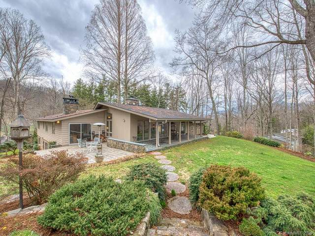 363 Brunswick Drive, Waynesville, NC 28786 (#3608641) :: Rowena Patton's All-Star Powerhouse
