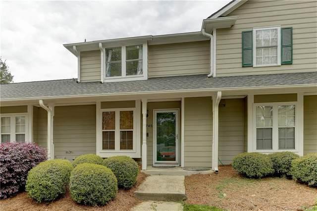 2745 Tiergarten Lane, Charlotte, NC 28210 (#3608657) :: Stephen Cooley Real Estate Group
