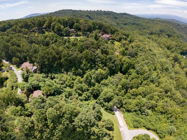 00 Skyway Drive, Laurel Park, NC 28739 (#3608659) :: Roby Realty