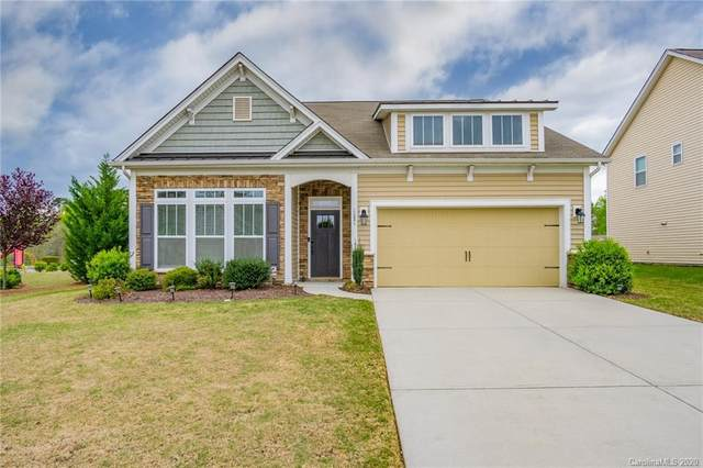 1081 Jack Pine Road, Lake Wylie, SC 29710 (#3608661) :: Homes with Keeley   RE/MAX Executive
