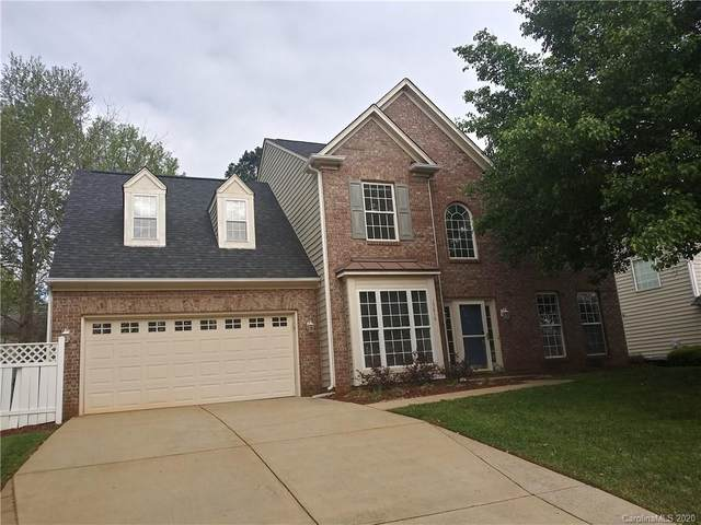 15816 Gathering Oaks Drive, Huntersville, NC 28078 (#3608663) :: Homes with Keeley | RE/MAX Executive