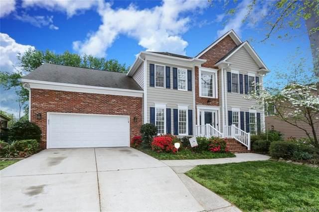 8133 Forest Shadow Circle, Cornelius, NC 28031 (#3608664) :: High Performance Real Estate Advisors