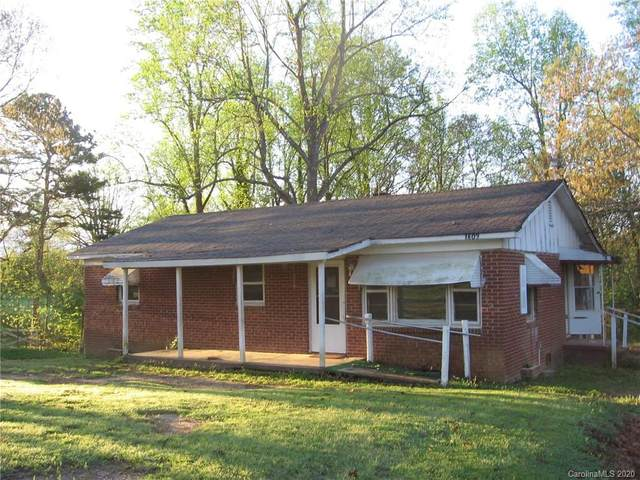 1803 Weaver Road, Shelby, NC 28150 (#3608666) :: Rowena Patton's All-Star Powerhouse