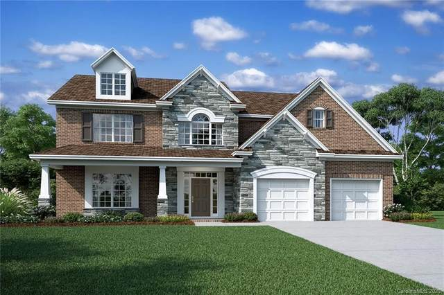 4687 Monument Valley Drive #67, Indian Land, SC 29707 (#3608672) :: MOVE Asheville Realty