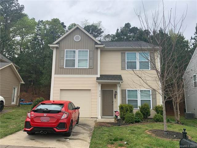 4190 Broadstairs Drive #167, Concord, NC 28025 (#3608674) :: Stephen Cooley Real Estate Group