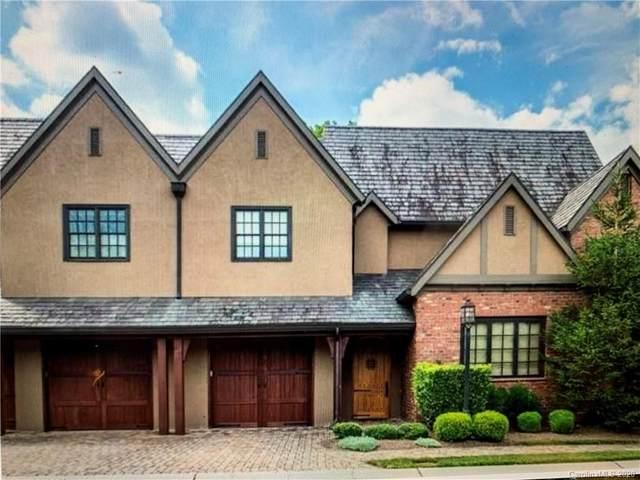 16 Village Oak Drive, Arden, NC 28704 (#3608676) :: Scarlett Property Group