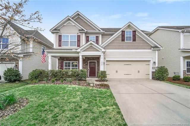10981 River Oaks Drive NW, Concord, NC 28027 (#3608680) :: Carver Pressley, REALTORS®