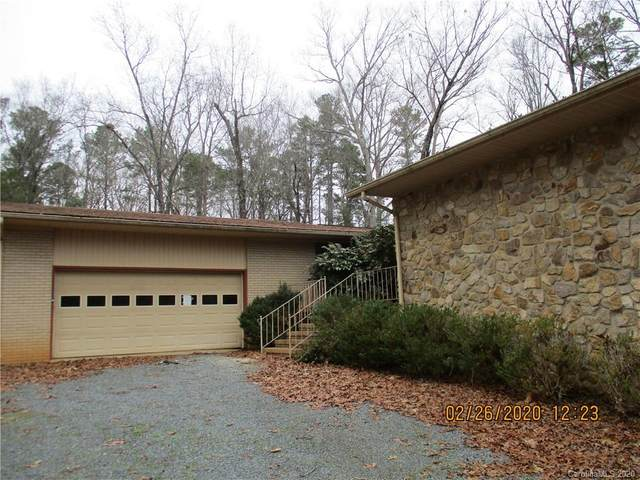 289 Myrtlewood Drive, Mount Gilead, NC 27306 (#3608689) :: LePage Johnson Realty Group, LLC