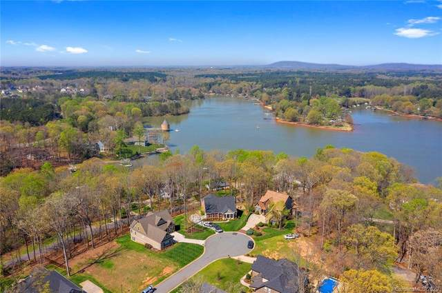 7725 Nautical View Lane, Denver, NC 28037 (#3608695) :: Miller Realty Group