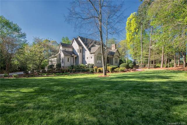 191 Vineyard Drive, Mooresville, NC 28117 (#3608703) :: LePage Johnson Realty Group, LLC