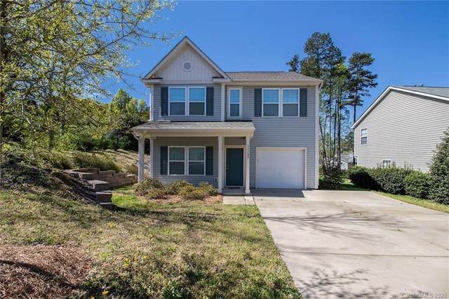 11105 Northwoods Forest Drive, Charlotte, NC 28214 (#3608712) :: Rinehart Realty
