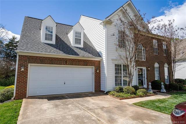 122 Coronilla Road, Mooresville, NC 28117 (#3608730) :: The Sarver Group